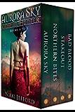 Aurora Sky: Vampire Hunter Box Set (Books 1-3 + Novella)