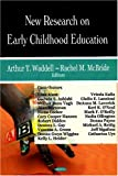 img - for New Research on Early Childhood Education book / textbook / text book