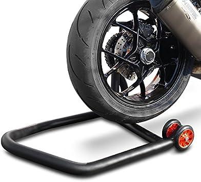 Repair Stand Honda Cb 1000 R 08 16 Rear Wheel Workstand Single One Black Auto