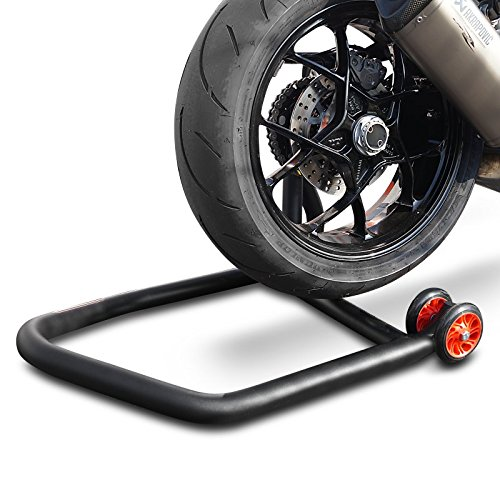 Rear Paddock Stand Triumph Speed Triple//S 97-19 ConStands Single One Black