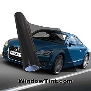 Pro non reflective 20 vlt auto window tinting for 20 reflective window tint