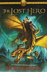 The Heroes of Olympus, Book One The Lost Hero (Heroes of Olympus, The, Book One)
