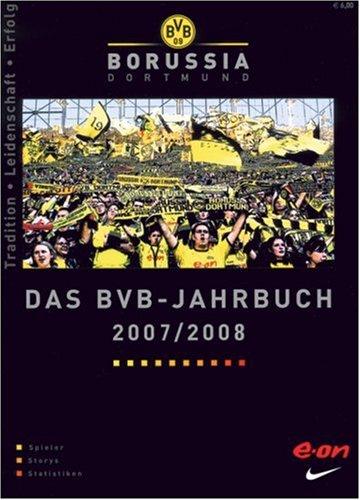 Das BVB-Jahrbuch 2007/08