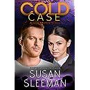 Cold Case: (Cold Harbor Book 4)