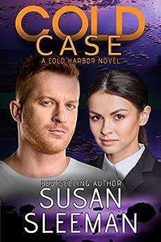 Cold Case: (Cold Harbor Book 4) by [Sleeman, Susan]