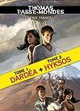 thomas passe mondes tomes 1 et 2 edition sp?ciale dard?a suivi de hyksos french edition