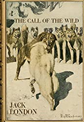 The Call of the Wild (Annotated, Illustrated) (English Edition)