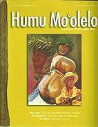 HUMU MO'OLELO Journal of the Hula Arts…
