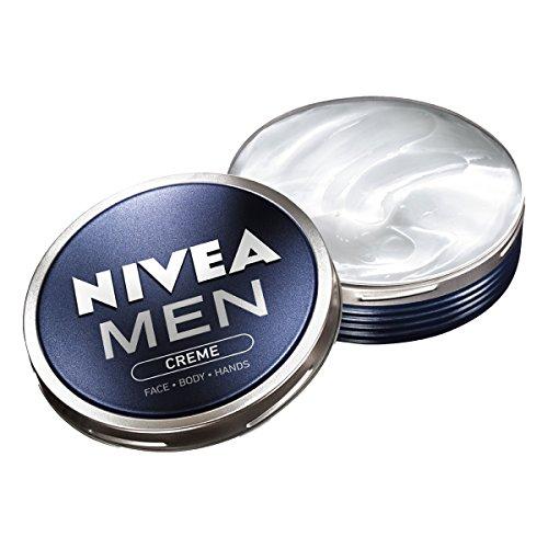 (Nivea for Men Crème, 5.3 Ounce )