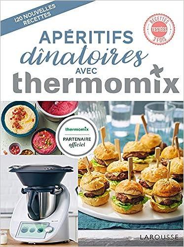 livre thermomix : A consulter avant votre achat