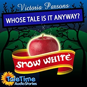 Snow White Audiobook