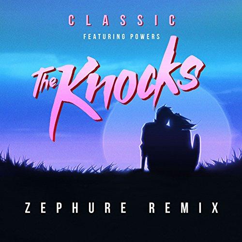 Classic (Feat. Powers) [Zephur...