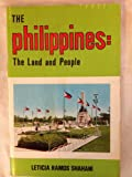 Philippines in Pictures, Sterling Publishing Company Staff, 0806910488