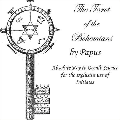 Scarica il formato ebook txt The Tarot of the Bohemians: Absolute