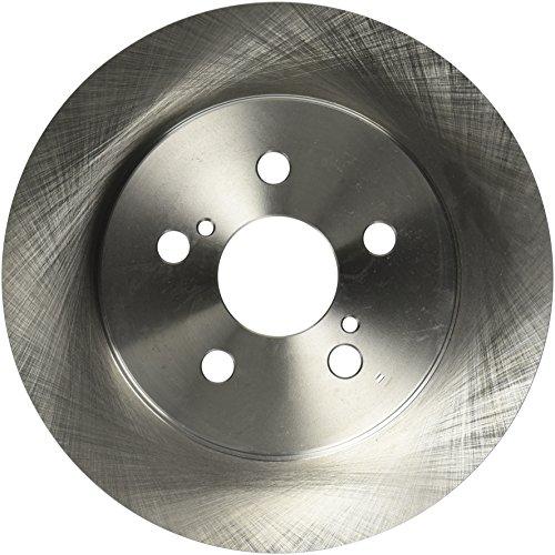Centric 121.44165 Rear Brake Rotor