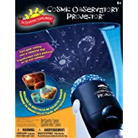 Scientific Explorer Cosmic Observatory Projector