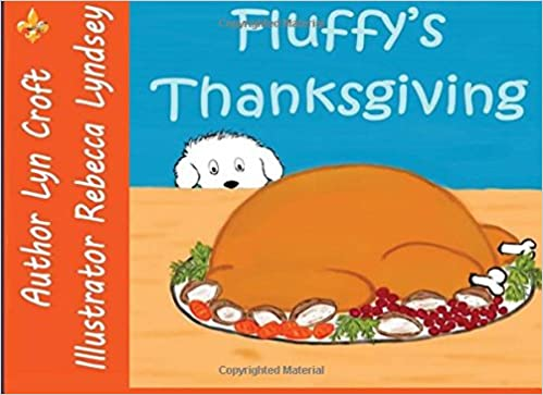 Read online Fluffy's Thanksgiving PDF