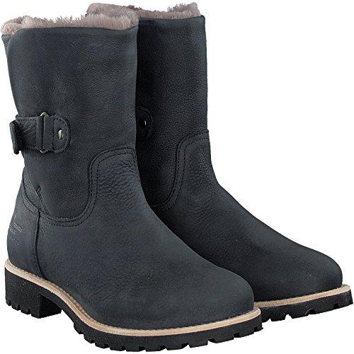 Black Boots Women's Igloo Felia B9 Jack Panama 4YzRwR