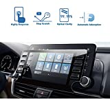 #9: [NEWEST] 2018 Honda Accord EX EX-L Touring EX-L 8-Inch Car Navigation Screen Protector, 1 PCS LFOTPP TEMPERED GLASS Infotainment Display In-Dash Center Touch Screen Protector