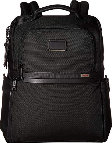 (Tumi Unisex Alpha 3 Slim Solutions Brief Pack¿ Black One Size)