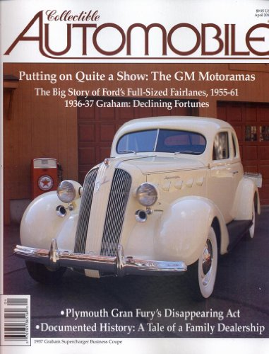 Collectible Automobile ()