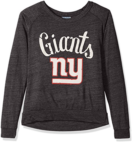 Giants Long Sleeve - 8