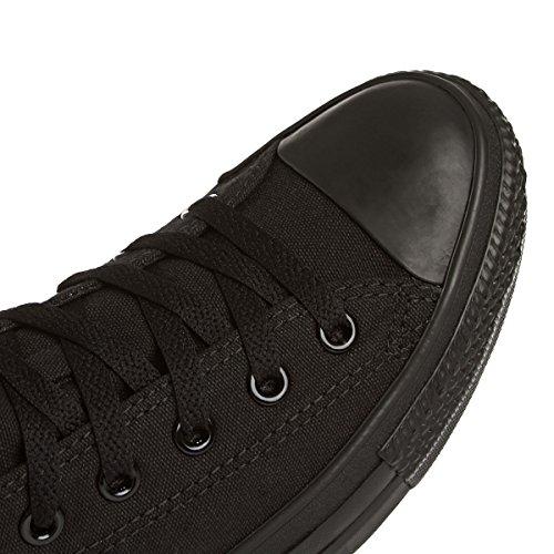 Converse All Star Hi - Zapatillas unisex Black Monoch