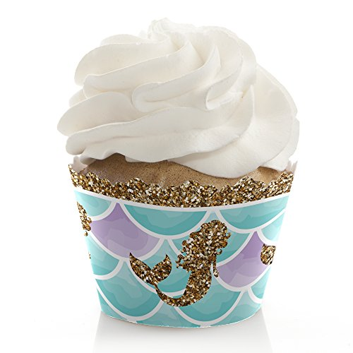 easy bake cupcake wrappers - 5