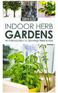 indoor herb gardens an to growing herbs inside