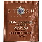 White Chocolate Mocha Tea