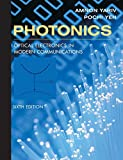 img - for Photonics: Optical Electronics in Modern Communications (The Oxford Series in Electrical and Computer Engineering) book / textbook / text book