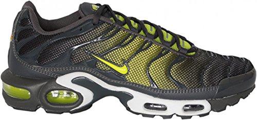 Shoes 030 venom grey green Running Max dark Plus Men Air TXT Nike ZwaqTF