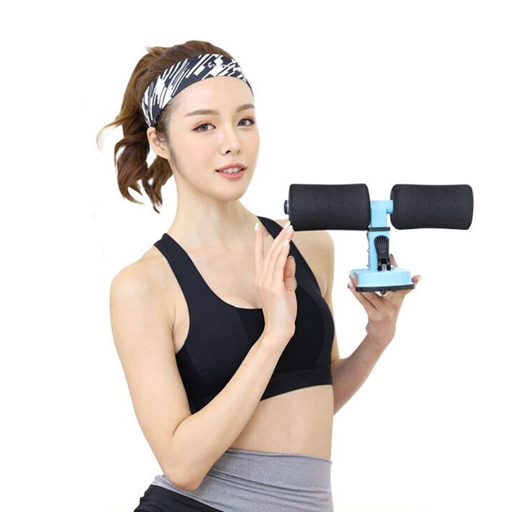 Cly Sit-ups Startseite Hilfs Saugnapf Typ Bauch und Fitnessgeräte Männer und Bauch Frauen Bauch Training Dünner Magen Dünne Taille Ofenrohr SY ab1bd4