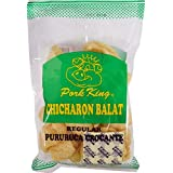 Pork King Chicharon Balat 豚皮菓子 60g Best1  BEST IN CRUNCH BEST IN TASTE 即食 小食品 脆猪皮 油炸