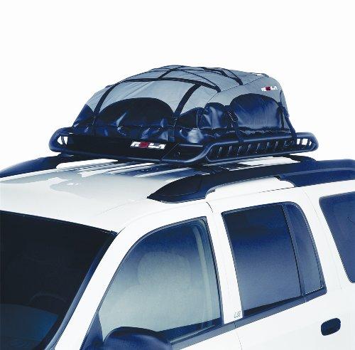 ROLA 59504 V-Tex Rooftop Cargo Basket