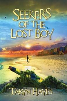 Seekers of the Lost Boy by [Hayes, Taryn]