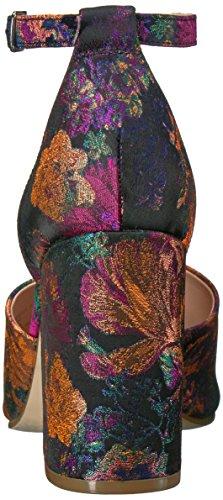 Madden Girl Women's Clarah Heeled Sandal Purple/Multi TbW2wovj6c