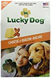 Cheap Lucky Dog 5847Ld 1 Piece Cheese And Bacon Recipe Baked Dog Biscuit, 12 Oz