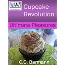 Tastelishes Cupcake Revolution: Ultimate Pleasures