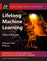 Lifelong Machine Learning, 2nd Edition Front Cover