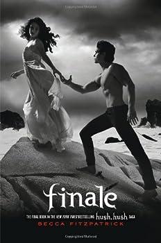 Finale 1442426683 Book Cover