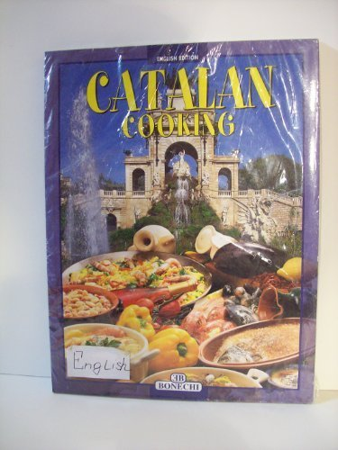 Download Catalan Cooking ebook