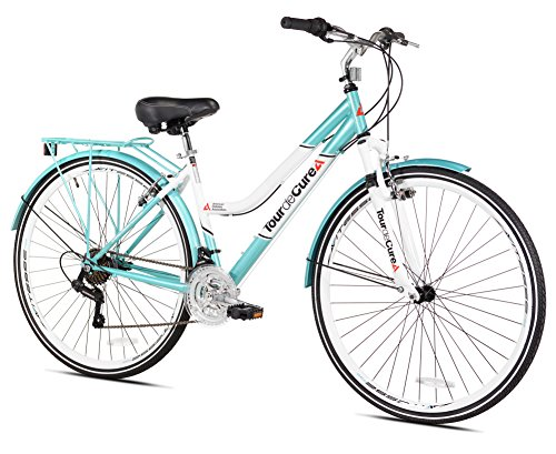 Tour de Cure Women's Hybrid Bike, (Trek Hybrid Bike)