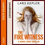 The Fire Witness | Lars Kepler