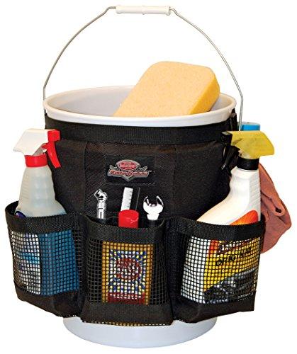 Car Wash Kit (Bucket Boss AB30060 Wash Organizer)