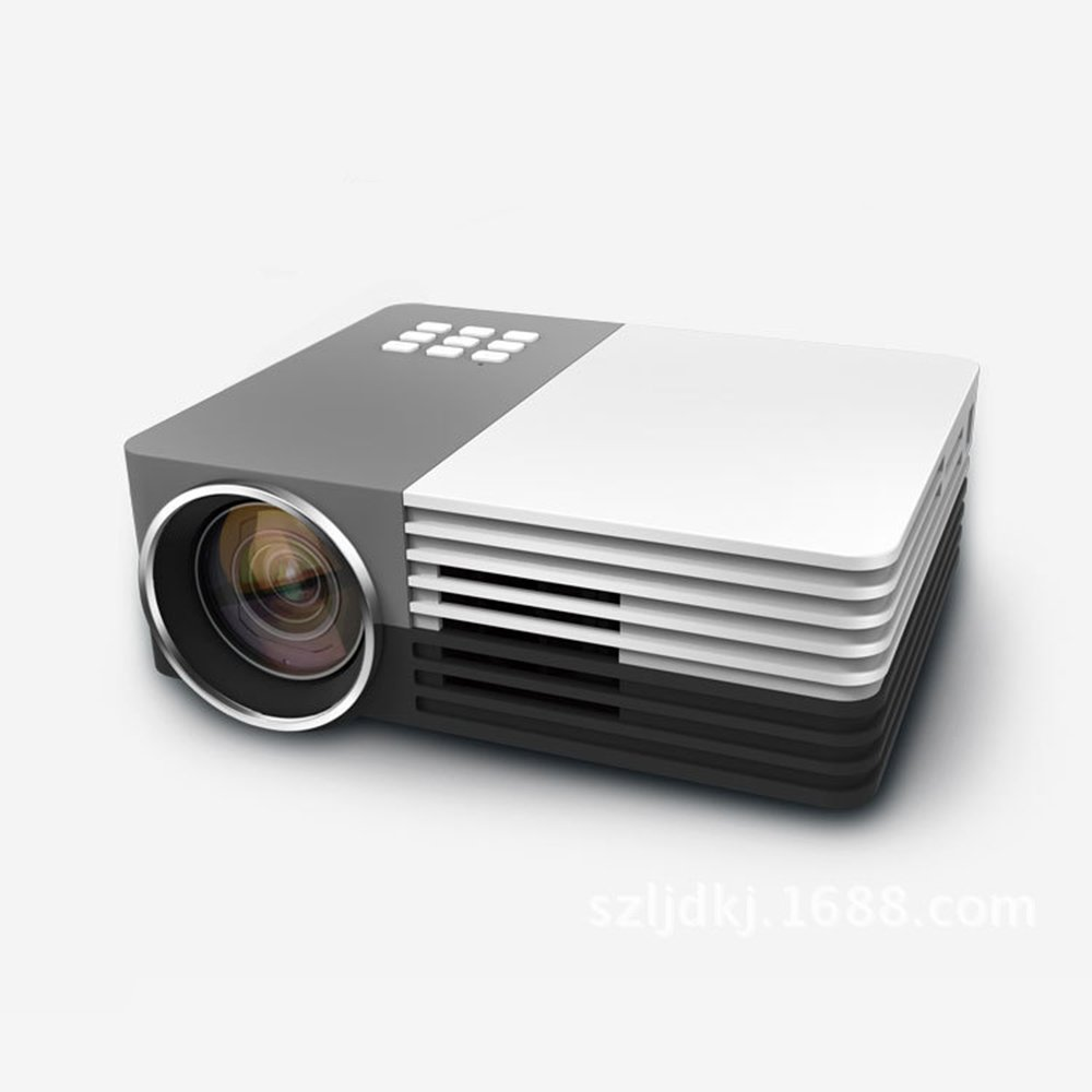 Amazon com: Zhanghaidong Smart Home Theatre 2018 Upgrade Projector