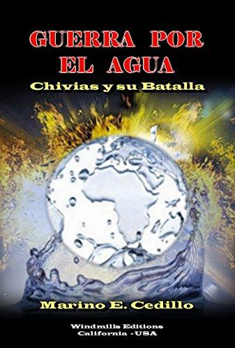 Amazon.com: GUERRA POR EL AGUA (WIE nº 332) (Spanish Edition) eBook: Marino E. Cedillo, Windmills Editions: Kindle Store