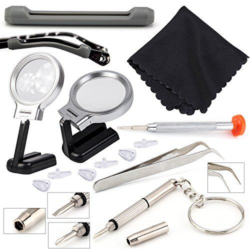 eye lens repair kit - 8