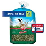 Kaytee Timothy Hay, 96 Oz (Pack of 2): more info