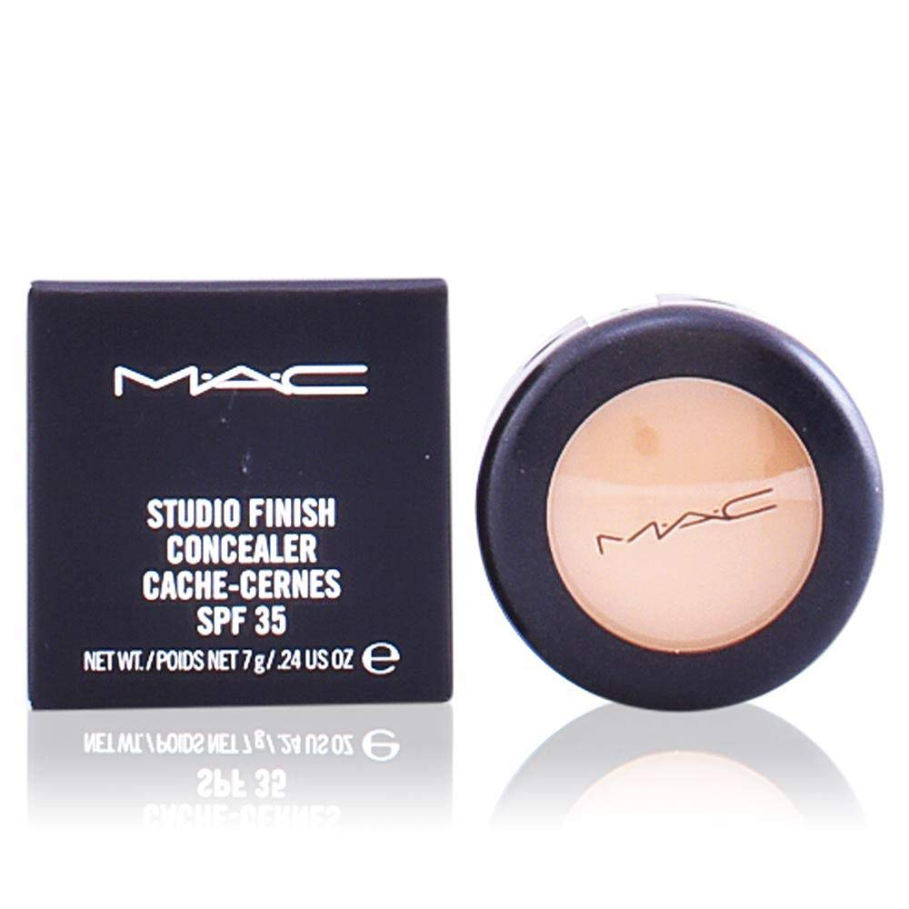MAC Studio Finish Concealer spf 35 NC30 by M.A.C